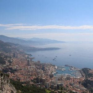A VIDEO TOUR OF THE FRENCH RIVIERA
