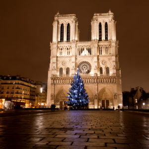 CELEBRATE THE SEASON IN FRANCE