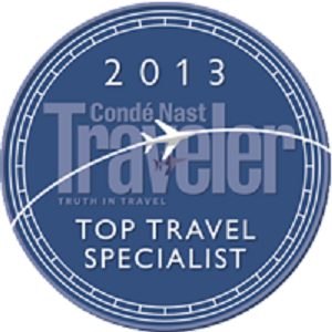 ROBERT PRESTON CHOSEN AS A TOP TRAVEL SPECIALIST IN FRANCE