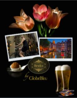 Benelux Brochure