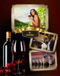 French Wines Brochure