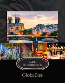 France VIP Brochure