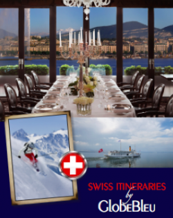 Swiss Brochure